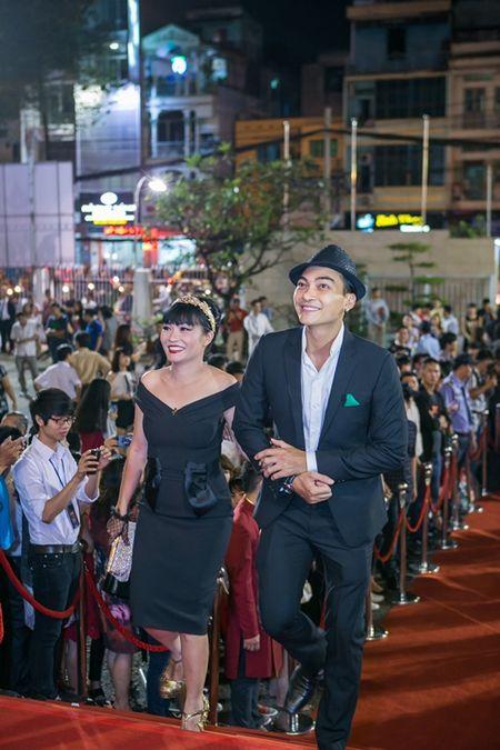 Rung sao khoe sac tren tham do Lien hoan phim lan thu 19 - Anh 7