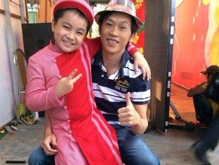 Bi mat chuyen con nuoi cua danh hai Hoai Linh - Anh 4