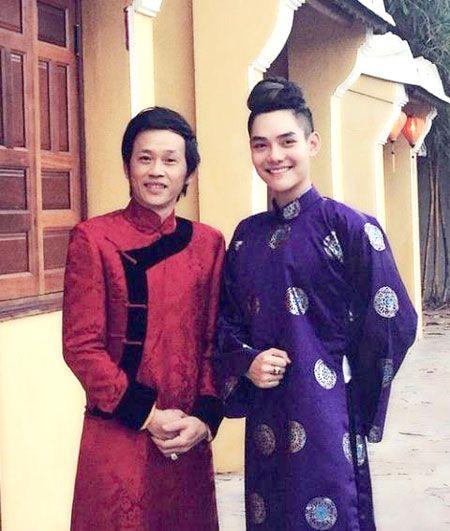 Bi mat chuyen con nuoi cua danh hai Hoai Linh - Anh 5