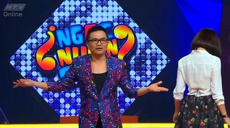 Ngac nhien chua tap 9: 'Dai gia' Dai Nghia bi Miu Le het loi che bai - Anh 1