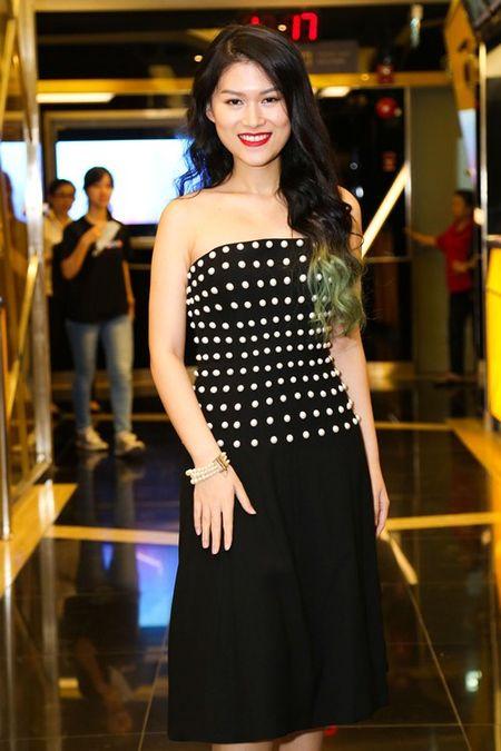 Ngoc Thanh Tam vai tran goi cam hoi ngo Quach Ngoc Ngoan - Anh 1