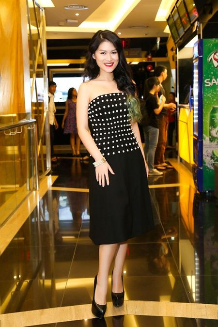 Ngoc Thanh Tam vai tran goi cam hoi ngo Quach Ngoc Ngoan - Anh 2
