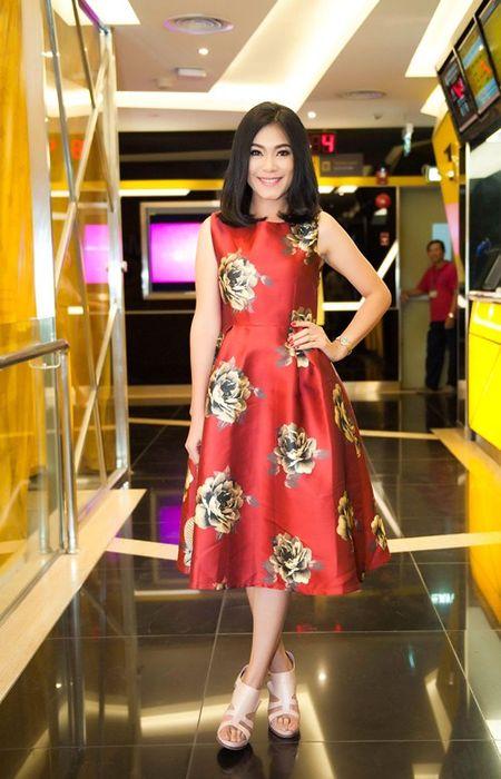 Ngoc Thanh Tam vai tran goi cam hoi ngo Quach Ngoc Ngoan - Anh 4