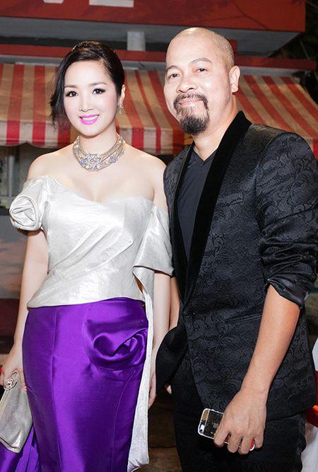 HH Giang My dep long lay ben Mai Thu Huyen - Anh 8