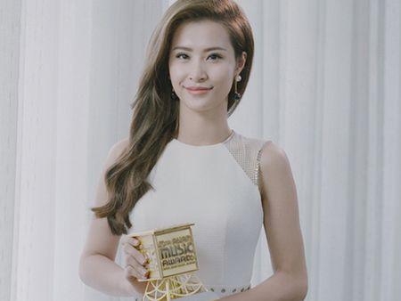 Truc tiep: Dong Nhi la Nghe si Chau A xuat sac nhat MAMA 2015 - Anh 8