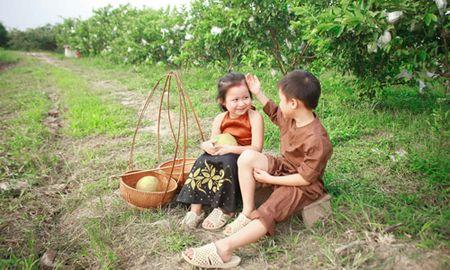 Chuyen tinh Chi Pheo-Thi No nhi sieu de thuong - Anh 10
