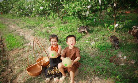Chuyen tinh Chi Pheo-Thi No nhi sieu de thuong - Anh 11