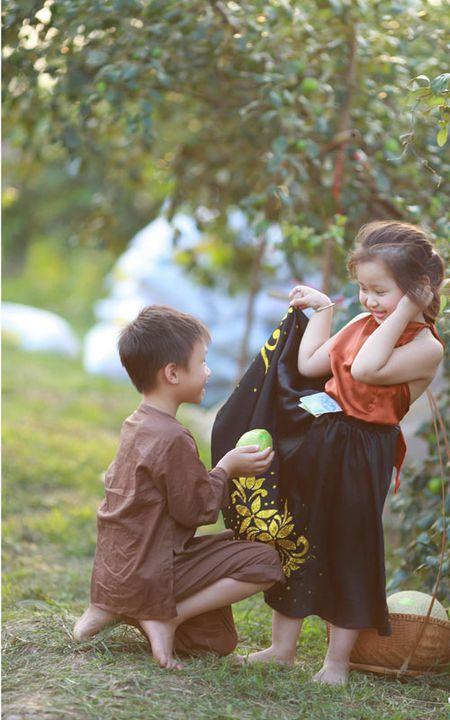 Chuyen tinh Chi Pheo-Thi No nhi sieu de thuong - Anh 13
