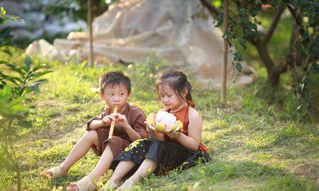 Chuyen tinh Chi Pheo-Thi No nhi sieu de thuong - Anh 15