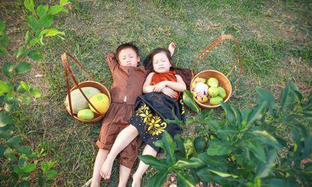 Chuyen tinh Chi Pheo-Thi No nhi sieu de thuong - Anh 16