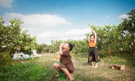 Chuyen tinh Chi Pheo-Thi No nhi sieu de thuong - Anh 2