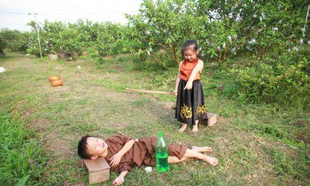 Chuyen tinh Chi Pheo-Thi No nhi sieu de thuong - Anh 3