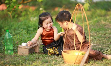 Chuyen tinh Chi Pheo-Thi No nhi sieu de thuong - Anh 5