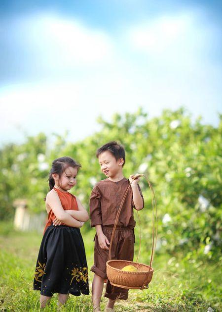 Chuyen tinh Chi Pheo-Thi No nhi sieu de thuong - Anh 6
