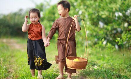 Chuyen tinh Chi Pheo-Thi No nhi sieu de thuong - Anh 7