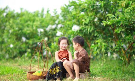 Chuyen tinh Chi Pheo-Thi No nhi sieu de thuong - Anh 8