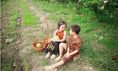 Chuyen tinh Chi Pheo-Thi No nhi sieu de thuong - Anh 9