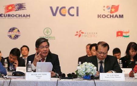 VBF 2015: Chuyen khong cu ve van de khong moi - Anh 1