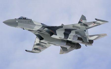 Vi sao Nga ban chien dau co Su-35 cho Trung Quoc? - Anh 1