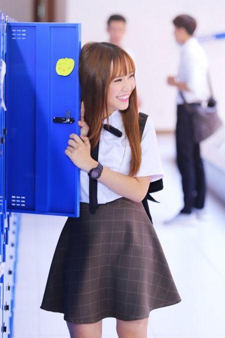 Ban sao My Tam gay an tuong voi MV dau tay dam chat Han - Anh 3
