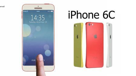 iPhone 6c vo nhom co the len ke dau nam 2016 - Anh 1