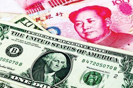 "Nhan dan te se thanh ""doi thu dang gom"" cua dong USD sau 10 nam nua - Anh 2"