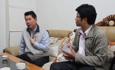 Chong cu cua ba Ha Thuy Linh den Lam Dong - Anh 1