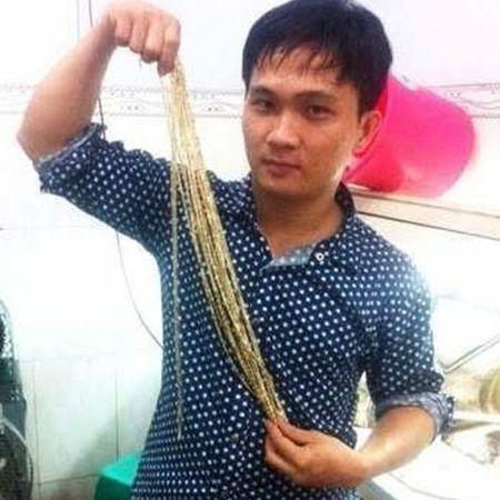 Trom vang cua chu nau tan chay dem ban lay tien tieu xai - Anh 1