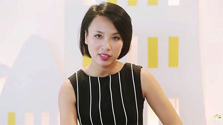 MC Thuy Minh doi show thanh: 'Nhung ke it loi' sau khi bi chi trich - Anh 2
