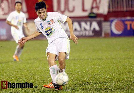 "U23 Viet Nam ""vao tran"": Cuoc dua bat dau nong - Anh 2"