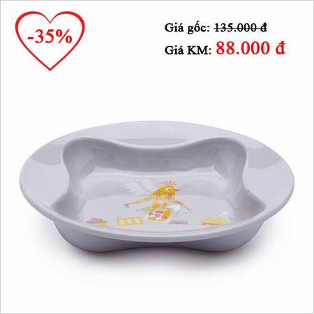 Giam toi 30% phu kien an dam cho be + tang coupon 100.000d - Anh 5