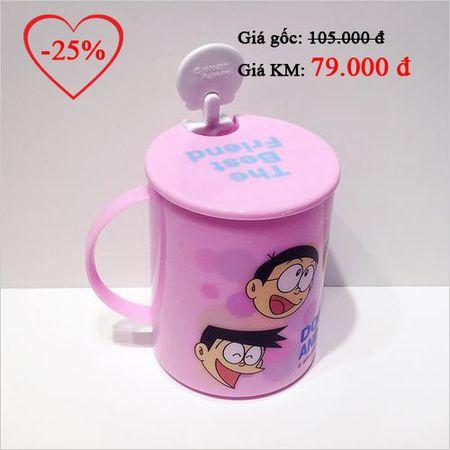Giam toi 30% phu kien an dam cho be + tang coupon 100.000d - Anh 6