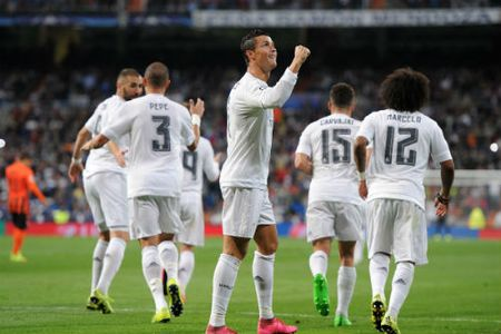Cadiz – Real Madrid: Gay dung lai niem tin - Anh 1
