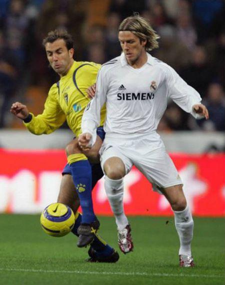 Cadiz – Real Madrid: Gay dung lai niem tin - Anh 2