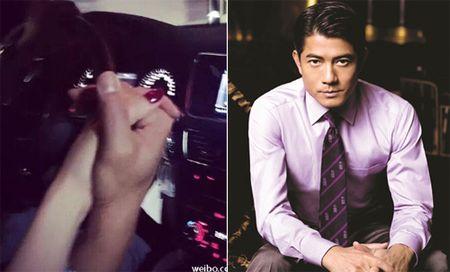 Ban gai Quach Phu Thanh tung gay 'sot' cu dan mang Trung Quoc - Anh 1