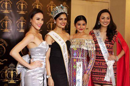 Le Quyen truot nhieu giai phu tai Miss Supranational 2015 - Anh 2