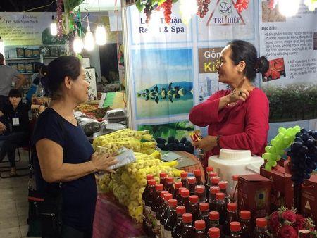 145 doanh nghiep tham gia Hi-tech Agro 2015 - Anh 1