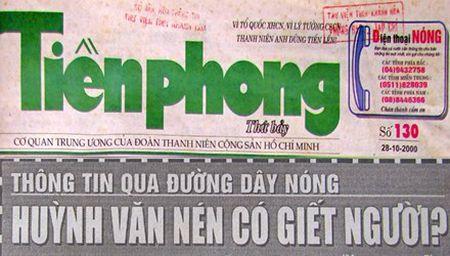 Huynh Van Nen va an oan kep- Ky II : Khi bi cao khoc truoc toa - Anh 1