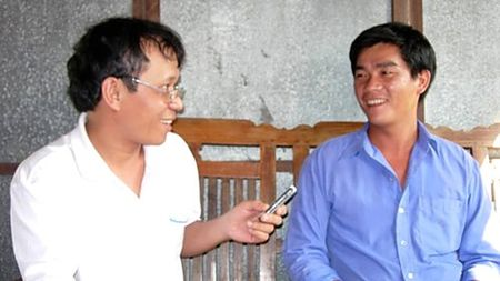 Huynh Van Nen va an oan kep- Ky II : Khi bi cao khoc truoc toa - Anh 2