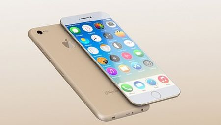 Apple thu nghiem 5 ban iPhone 7 khac nhau - Anh 1