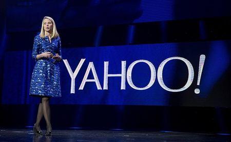 Yahoo co the phai ban minh do kinh doanh kho khan - Anh 1