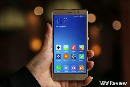 Danh gia nhanh Xiaomi Redmi Note 3 - Anh 10