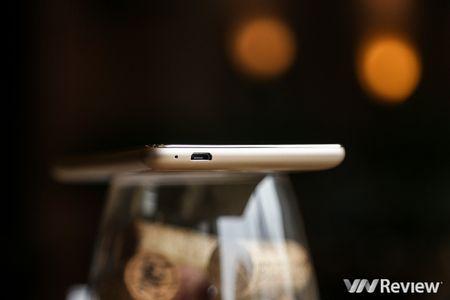Danh gia nhanh Xiaomi Redmi Note 3 - Anh 11