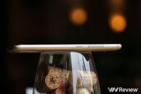 Danh gia nhanh Xiaomi Redmi Note 3 - Anh 13