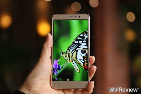 Danh gia nhanh Xiaomi Redmi Note 3 - Anh 14
