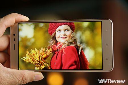 Danh gia nhanh Xiaomi Redmi Note 3 - Anh 15