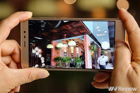 Danh gia nhanh Xiaomi Redmi Note 3 - Anh 17