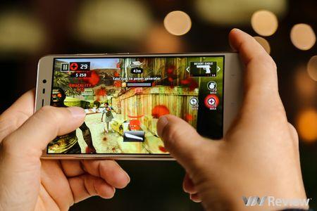 Danh gia nhanh Xiaomi Redmi Note 3 - Anh 29