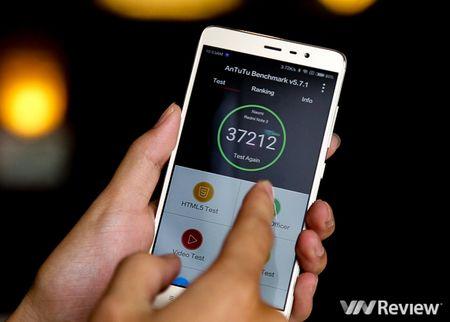 Danh gia nhanh Xiaomi Redmi Note 3 - Anh 30