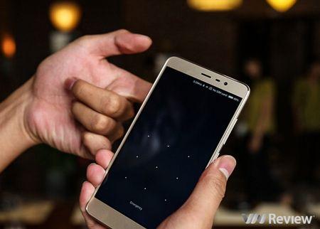 Danh gia nhanh Xiaomi Redmi Note 3 - Anh 32